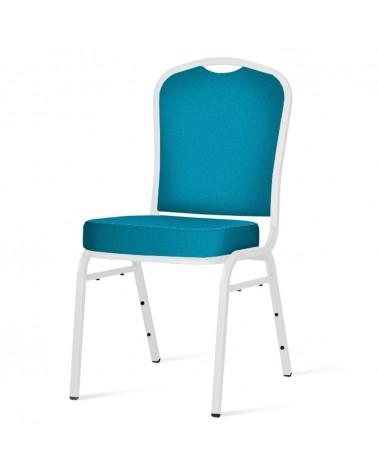 MT Soro kék színű minőségi konferencia szék