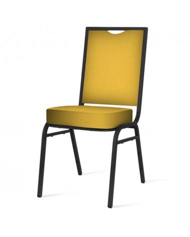 MT Soro sárga színű minőségi konferencia szék