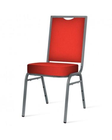 MT Soro piros  színű minőségi konferencia szék
