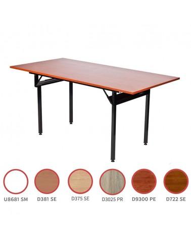 Iroda, Konferencia bútorok MT H-500 konferencia asztal