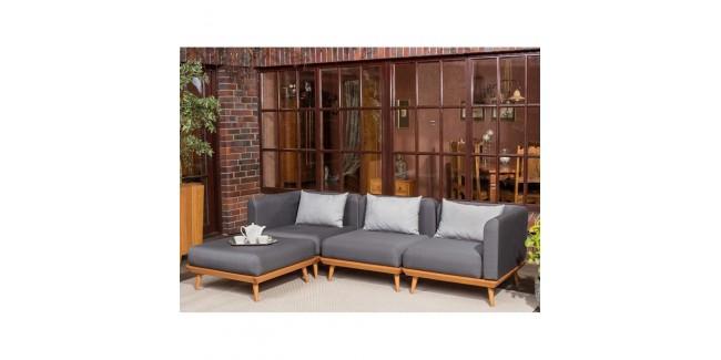 Kültéri szettek, lounge bútorok DO Nourd Szett