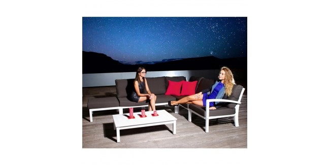 Kültéri szettek, lounge bútorok DO Roma Szett