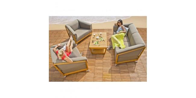 Kültéri szettek, lounge bútorok DO Verona szett