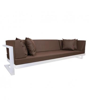 DO Toscania 3 személyes kanapé