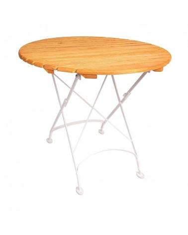 Kültéri asztalok, étkezőszettek DO London IV. körasztal