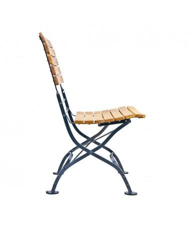 Kültéri fa székek DO Weekend II. kültéri szék