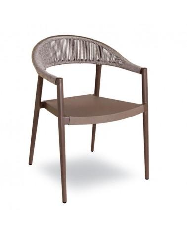 CL Praga I. kültéri szék
