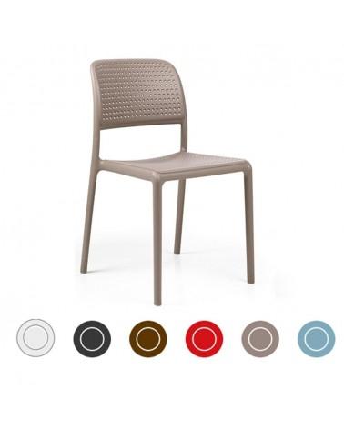ND Bora Bistrot kültéri szék választható színben