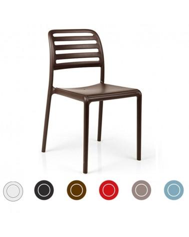 ND Costa kültéri szék választható színben
