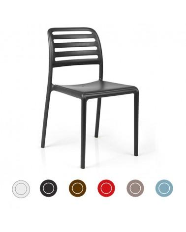 ND Costa Bistrot kültéri szék választható színben