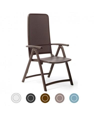 ND Darsena kültéri szék választható színben