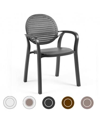 ND Gardenia kültéri szék választható színben