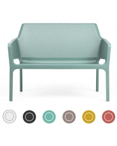 ND Net kültéri pad választható színben