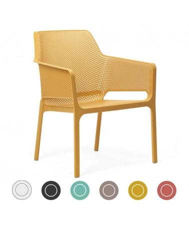 ND Net Relax kültéri karosszék választható színben