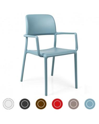 ND Riva kültéri szék választható színben