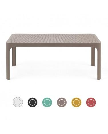 ND Net kültéri dohányzóasztal választható színben