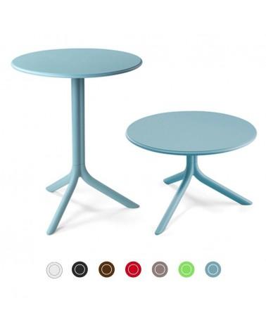 ND Step kültéri körasztal választható színben