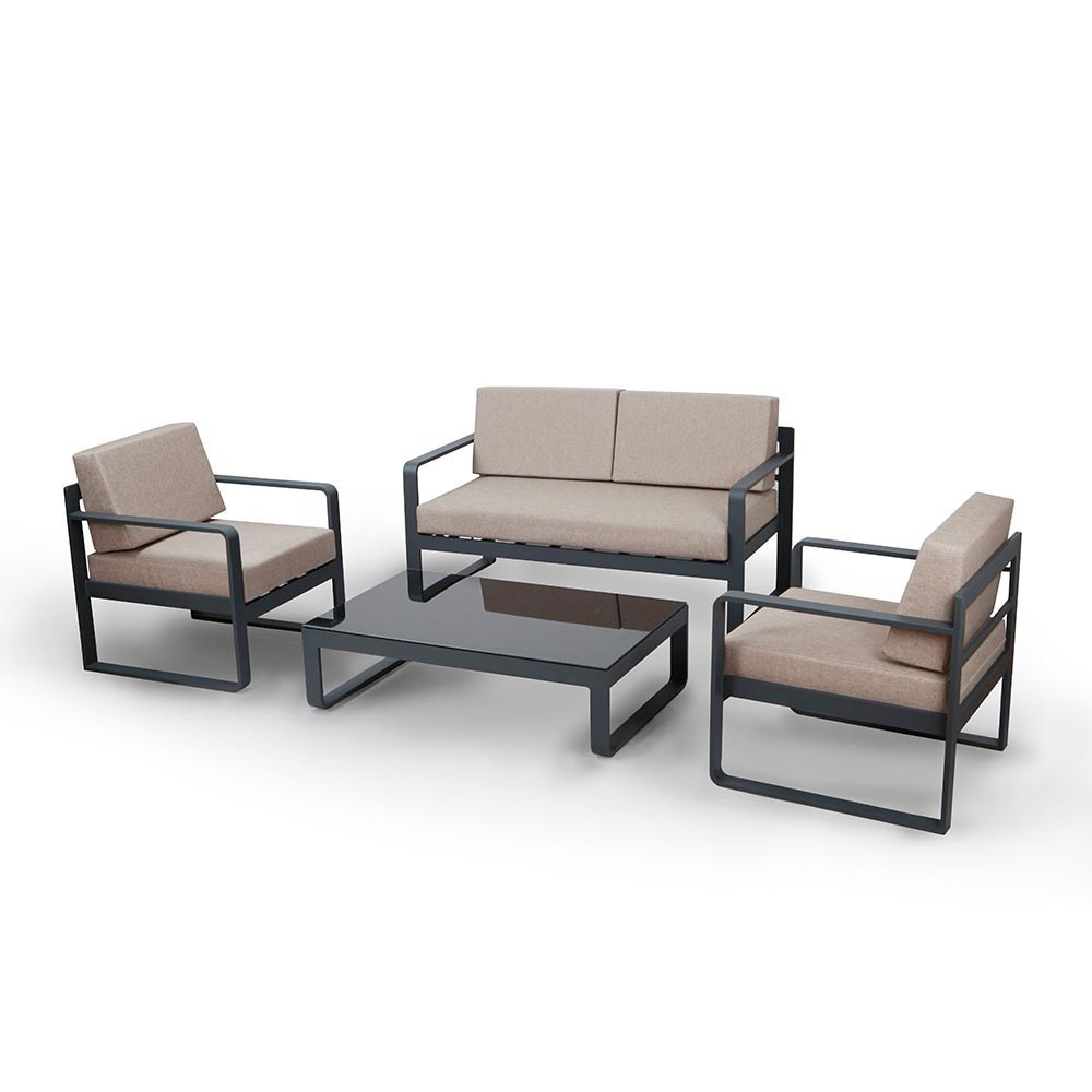 Kültéri szettek, lounge bútorok
